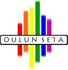 Oulun SETA ry:n logo